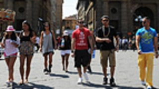 Jersey Shore Cast Takes Over Italy in Season 4 Trailer