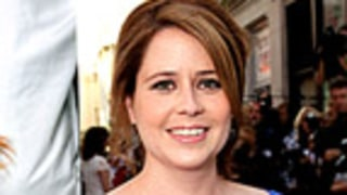 Pregnant Jenna Fischer Is Having a Boy!