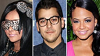 Snooki, Rob Kardashian and Christina Milian in Talks for DWTS