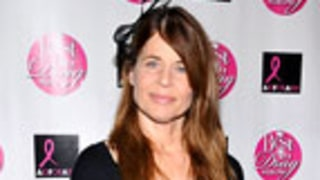 Linda Hamilton Invites Herself to Marine Corps Ball