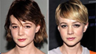 PIC: Carey Mulligan Goes Back to Blonde!