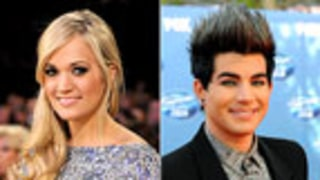 Carrie Underwood, Adam Lambert Among Highest-Paid American Idols