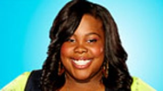 Glee's Amber Riley Worries: Will I Be Cut Next?
