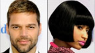 Nicki Minaj and Ricky Martin Are the New Faces of MAC's Viva Glam