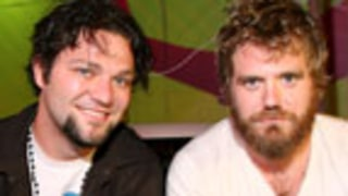 Bam Margera Raps at Fundraiser for Family of Ryan Dunn's Passenger