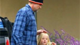 Jesse James Awarded Sole Custody of Daughter Sunny