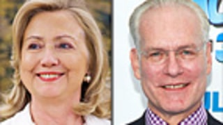 Tim Gunn: Hillary Clinton Dresses Like