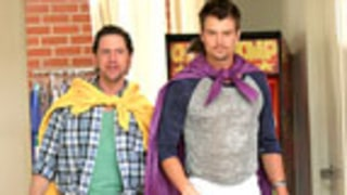 See Josh Duhamel, Jamie Kennedy in Their Tighty-Whities