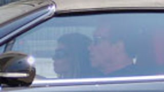 Arnold Schwarzenegger, Maria Shriver Reunite for Birthday Lunch