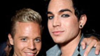 Adam Lambert Says He Won't Get Married