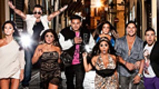 Top 10 Wildest Jersey Shore Moments!