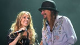 Sheryl Crow Says Pal Kid Rock is