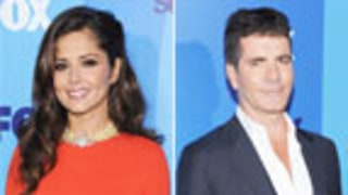 Simon Cowell: Why Cheryl Cole Was Fired from X Factor
