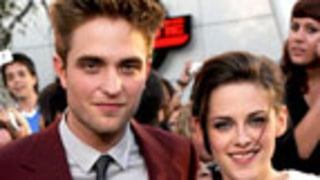Costar: Kristen Stewart, Rob Pattinson's Wedding Scene