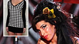 Amy Winehouse for Fred Perry Collection Will Still Be Released