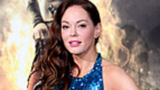 Love It or Hate It: Rose McGowan's Sequin Mermaid Dress