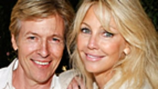 Heather Locklear Engaged to Jack Wagner!