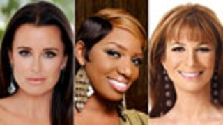 Bravo's Real Housewives Going on Three-City Tour