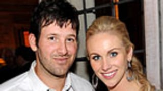 Tony Romo: I Didn't Drink at My Bachelor Party