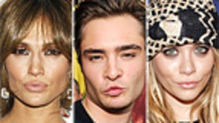 Celeb Duck Faces