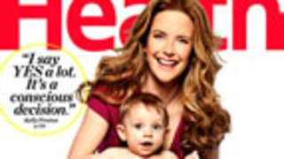 Kelly Preston: Scientology Helped Me Overcome Son Jett's Death
