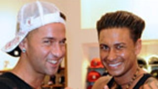 Jersey Shore Boys Slam Abercrombie & Fitch