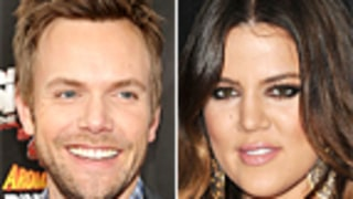 Joel McHale: Not Allowed to Mock The Kardashians on The Soup