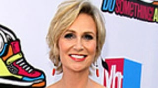 Watch Jane Lynch's All-Star Video Cameo