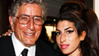 Tony Bennett Paying Tribute to Amy Winehouse at MTV VMAs