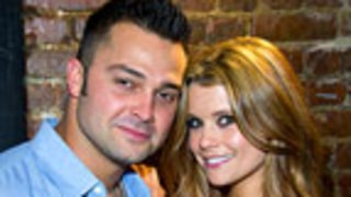 JoAnna Garcia, Nick Swisher to Honeymoon in Afghanistan