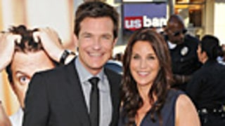 Jason Bateman Expecting Second Daughter With Wife Amanda Anka!