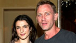 Rachel Weisz Opens Up About Having Kids With Hubby Daniel Craig