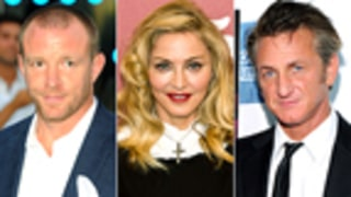 Madonna Gets Nostalgic About Exes Sean Penn, Guy Ritchie