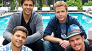 Review | Entourage