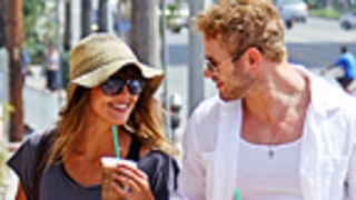 Kellan Lutz's Sexy New Girlfriend Identified