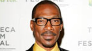 Eddie Murphy in Talks to Host Oscars