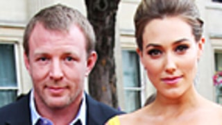 Guy Ritchie Is a Dad Again!