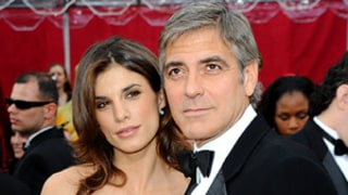 Elisabetta Canalis Breaks Silence on George Clooney Split
