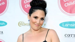 Ricki Lake Injured During DWTS Rehearsal