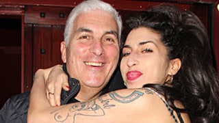 Amy Winehouse's Dad Mitch Thinks Detox Seizure Killed Her