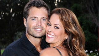 Inside Brooke Burke and David Charvet's Commitment Ceremony