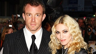 Madonna's Stalker Dressed in Guy Ritchie's Clothes