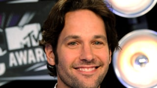 Paul Rudd: I Shouldn't Be Allowed to Do Nude Scenes