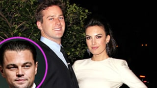 Armie Hammer's Wife Confronted Leonardo DiCaprio for Womanizing