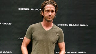 Gerard Butler Explains His Shocking Slimdown