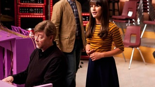 Glee (Sept. 20, FOX)