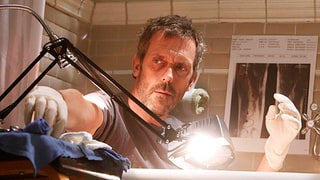 House (Oct. 3, FOX)