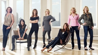 Four Real Housewives of NYC to Be Fired