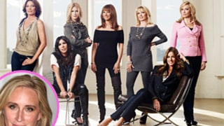 Sonja Morgan Confirms NYC Housewives Jill, Kelly, Alex and Cindy Were Fired