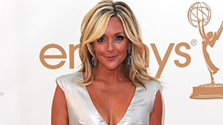 Jane Krakowski Debuts Slamming Post-Baby Bod at Emmys